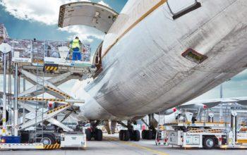 JBM Freight Services Air