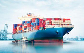 JBM Freight Services Sea