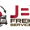 JBM Freight Logo